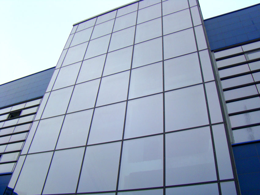 Structural Glazing Vs Curtain Wall - Home The Honoroak